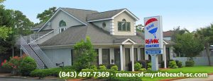 remax agent myrtle beach