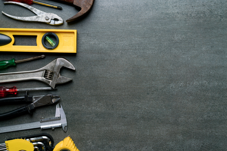 New Homeowner Advice: Tools Every Homeowner Should Have
